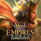 Age of Empires: World Domination logo