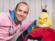 Join Rovio's Wilhelm Taht for the PechaKucha Sessions at PG Connects Helsinki 2016