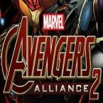 Marvel: Avengers Alliance 2 logo