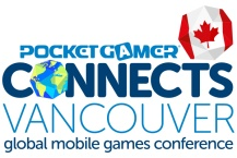 Pocket Gamer Connects Vancouver 2016
