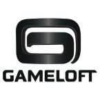 The slow, casual transformation of Gameloft logo