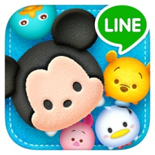 $1 billion mobile title Disney Tsum Tsum comes to Facebook Instant Games