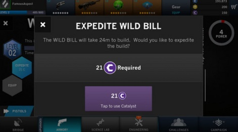 5 monetization missteps in Midnight Star's UI   Pocket Gamer