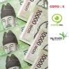 Snapshot of Korean mobile game company financials