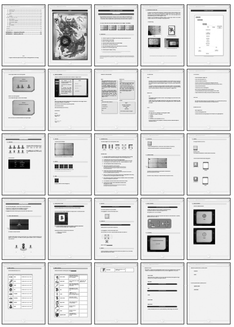 So You Want To Make Video Games Part Design Pocket Gamer - How to make a design document