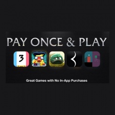 Apple promotes games without in-app purchases