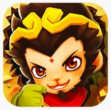 Ubisoft rolls out Monkey King Escape to western markets