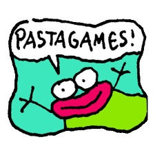 From handhelds to mobile and back: the turbulent rise of Pastagames