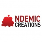 Ndemic Creations logo