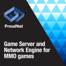 Honed in the Korean PC market, the ProudNet networking engine comes to mobile