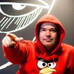 We talk about fans, not users or customers, says Rovio's Vesterbacka