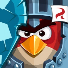 Chinese version of Angry Birds Epic will be more core, more pay-to-win