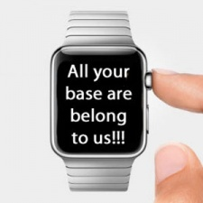 10 ideas for Apple Watch game Glances
