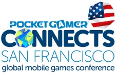 Pocket Gamer Connects San Francisco 2015