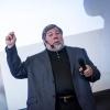 Molyneux, Livingstone and Wozniak to keynote Apps World Germany