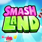 Supercell shuts doors on Smash Land development logo