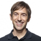 """""""F**k scale"""": Mark Pincus explains why a focus on product was integral to Zynga's endurance logo"""