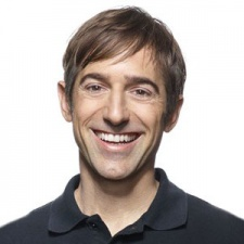 """""""F**k scale"""": Mark Pincus explains why a focus on product was integral to Zynga's endurance"""