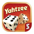 YAHTZEE With Buddies logo
