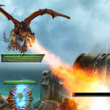 Pocket Gems takes flight with synchronous PvP-focused breed-and-battler War Dragons