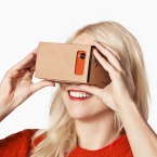 Google Cardboard underlines its leading VR status, with 1 million sold