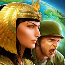 Dominations does 1 million downloads in Japan, Korea and Taiwan