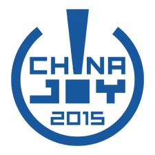 Want to ChinaJoy(n) us this week in Shanghai?