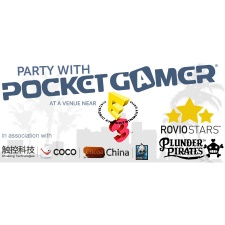 Youtubers and swag galore promised at Pocket Gamer's E3 2015 party
