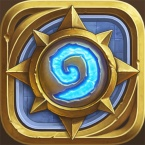 Still collecting Gold: Hearthstone at three shows no signs of slowing down logo