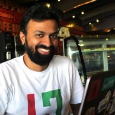 """""""Creative dissatisfaction"""": Why Indian indie Shailesh Prabhu swapped Mumbai for Copenhagen"""