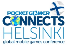 Pocket Gamer Connects Helsinki 2015