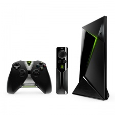 Nvidia powers up the Android TV revolution with its 4K-enabled Nvidia Shield