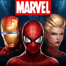 Despite super villainous file size, Marvel Future Fight hits 20 million downloads
