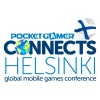 Getting into Pocket Gamer Connects Helsinki 2016 for free