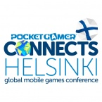 Pocket Gamer Connects Helsinki 2016