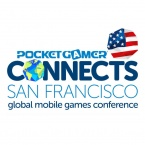 All the companies: Pocket Gamer Connects San Francisco 2017 offers true cross-industry representation