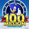 It's accumulated 100 million downloads for Sega, but how many gold rings has Sonic Dash collected?