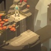 Square Enix reveals stylised puzzler Lara Croft Go for mobile