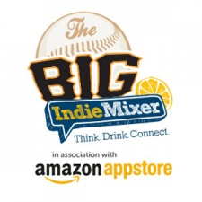 The Big Indie Mixer rolls into Brighton on 14 July