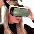 Virtual reality unlikely to become mainstream this year logo