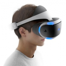 Sony rebrands Project Morpheus PlayStation VR