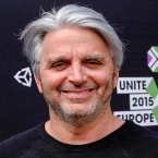 Unity CEO John Riccitiello on GaaS, EA vindication, and his $5,000 Clash of Clans habit logo
