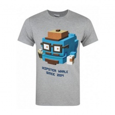 Still pushing alternative revenues, Hipster Whale launches official Crossy Road merchandise store