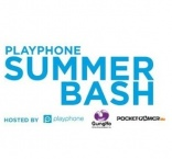 Register now for the GungHo and Pocket Gamer-hosted Playphone Summer Bash at Casual Connect