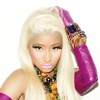 Glu builds more social muscle adding Nicki Minaj to its Kim Kardashian, Katy Perry and Britney Spears deck