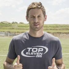 Nordeus works with Chelsea star Nemanja Matic for Top Eleven's animated live match feature