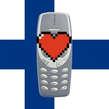 A history of Finland's mobile games industry: It started with Snake