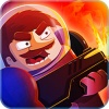 Are mobile games with an 'action mouth' icon more successful?