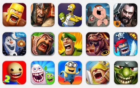 App Game Design Course