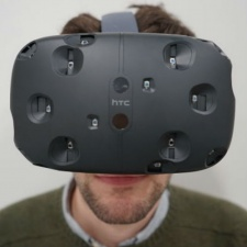 HTC eyes mobile VR space with new mystery device